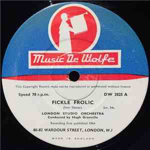 London Studio Orchestra - Fickle Frolic