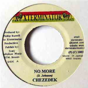 Chezedek - No More