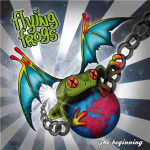 Flying Frogs  - The Beginning