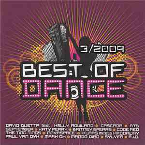 Various - Best Of Dance 3 2009
