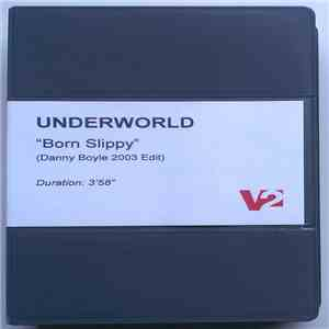 Underworld - Born Slippy (Danny Boyle 2003 Edit)