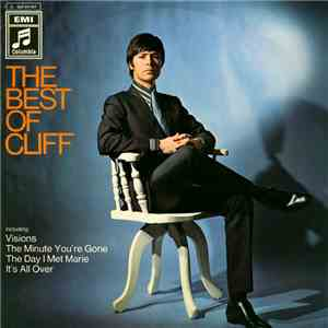 Cliff Richard - The Best Of Cliff