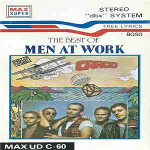 Men At Work - The Best Of Men At Work