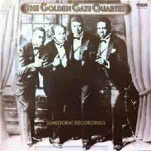 The Golden Gate Quartet - 35 Historic Recordings
