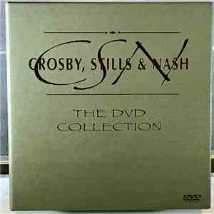 Crosby, Stills & Nash - The DVD Collection