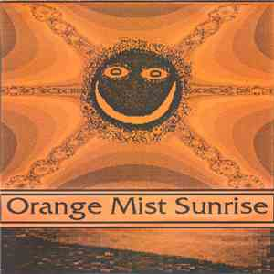 Dave Fuglewicz - Orange Mist Sunrise