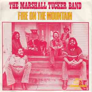 The Marshall Tucker Band - Fire On The Mountain