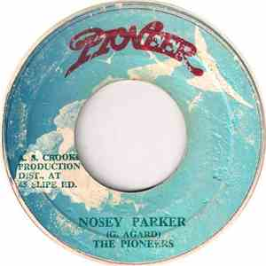 The Pioneers - Nosey Parker