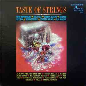 Various - Taste Of Strings