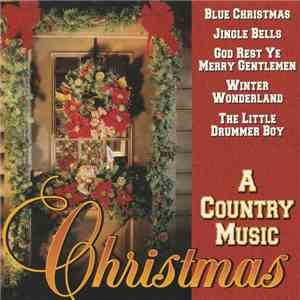Various - A Country Music Christmas