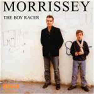 Morrissey - The Boy Racer
