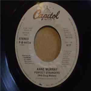 Anne Murray with Doug Mallory - Perfect Strangers