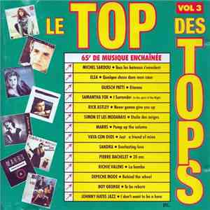 Various - Le Top Des Tops Volume 3