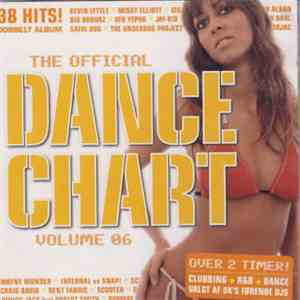 Various - Dancechart Volume 06