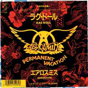 Aerosmith - Rag Doll