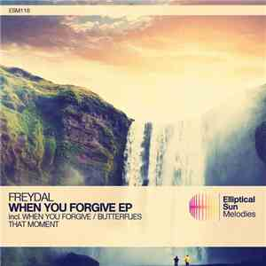 Freydal - When You Forgive EP