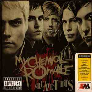My Chemical Romance - Greatest Hits