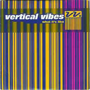 Vertical Vibes - What It's Like