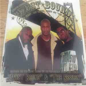 West Bound - West Bound / The Session