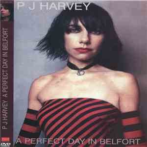 PJ Harvey - A Perfect Day In Belfort