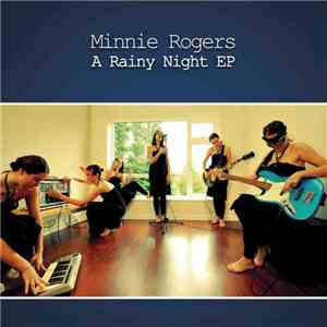 Minnie Rogers - A Rainy Night EP