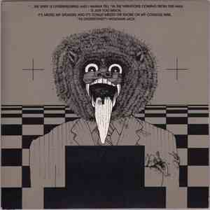 Captain Beefheart & The Magic Band - Clear Spot