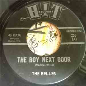 The Belles  / Wayne Harris  - The Boy Next Door