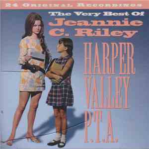 Jeannie C. Riley - The Very Best Of Jeannie C. Riley Harper Valley P.T.A.