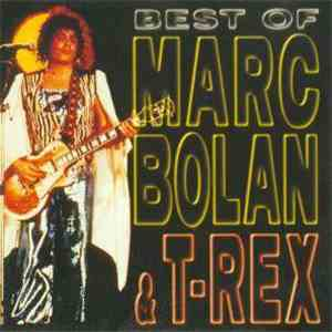 Marc Bolan - Best Of Marc Bolan