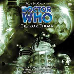 Doctor Who - Terror Firma