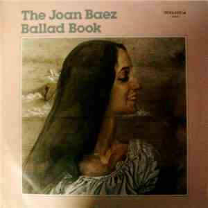 Joan Baez - The Joan Baez Ballad Book