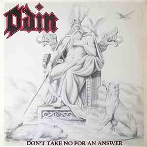 Odin  - Don't Take No For An Answer
