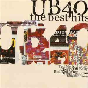 UB40 - The Best Hits