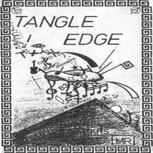 Tangle Edge - Improvised Drop Outs