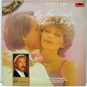 James Last - My Favourite Love Songs