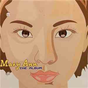 Mary Ann  - The Album