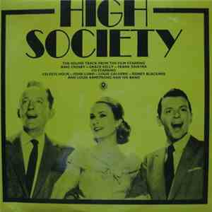 Various - High Society (The Sound Track From The Film)