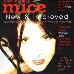 Julianne Regan and Mice - New & Improved