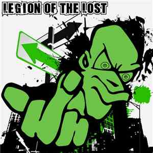 Legion Of The Lost - Resistance