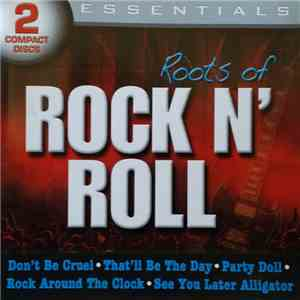 Various - Roots of Rock N' Roll