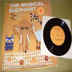 Ron Geesin - The Musical Elephant