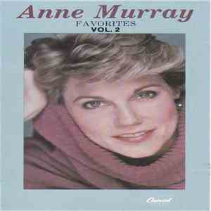 Anne Murray - Favorites, Vol. 2