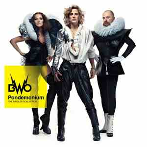 BWO - Pandemonium (The Singles Collection)