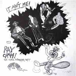 Ray Campi - It Ain't Me - Eager B-B-Beaver Boy