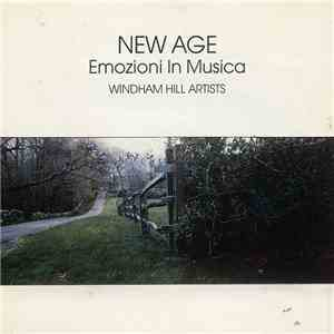 Various - Windham Hill Records New Age-Emozioni In Musica